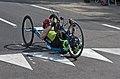 Championnat de France de cyclisme handisport - 20140614 - Course en ligne handbike 20.jpg