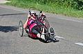 Championnat de France de cyclisme handisport - 20140614 - Course en ligne handbike 33.jpg