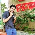 Chandan Saxena ( Yash Raj Studio ).jpg