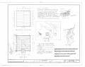 Chandler Jenkins Cabin, Indian Camp Road, Cosby, Cocke County, TN HABS TENN,15-COSBY.V,1- (sheet 1 of 2).png