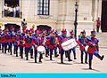 Changing the guard, Lima, Peru.jpg