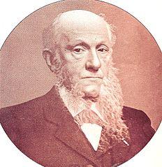 Pierre Daniël Chantepie de la Saussaye