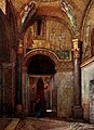 Chapel of San Zeno in Santa Prassede by Alberto Pisa (1905).jpg