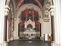 Chapel of the Martyrs Katowice Panewniki.jpg
