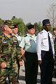 Chaplain (Lt. Col.) Larry Franklin, the Deputy Region Chaplain for the Great Lakes Region Civil Air Patrol.jpg