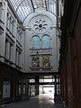Charleroi - Passage de la Bourse - façade terminale du côté de l'ancienne Bourse du commerce.jpg