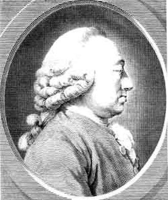 Charles Bonnet - Image: Charles Bonnet