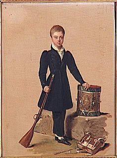 Charles dOrléans, Duke of Penthièvre Duke of Penthièvre