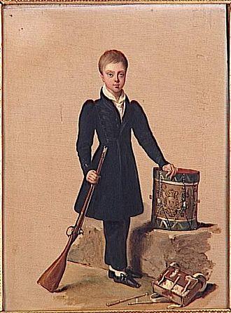 Charles d'Orléans, Duke of Penthièvre - Image: Charles Orléans