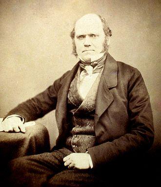 1858 in science - Darwin