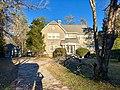 Charles E. Orr House, Brevard, NC (39704785243).jpg