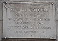 Charles Floquet plaque - 19 rue de Lille, Paris 7.jpg