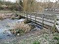 Charlton - Footbridge - geograph.org.uk - 1216013.jpg