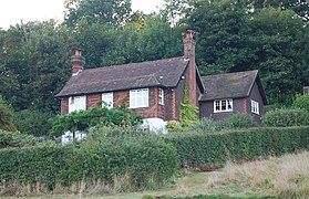 Chartwell Cottage - geograph.org.uk - 1500092.jpg