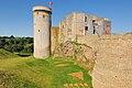 Chateau falaise 4.JPG