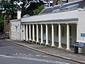 Chatham Dockyard Guard House-geograph.org-2481265.jpg