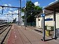 Cheminement de correspondance vers la gare du T11 Express depuis la gare d'Epinay-Villetaneuse.jpg