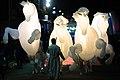 Chevaux d'air et de lumière, grande parade du carnaval, Kourou, Guyane Française.jpg