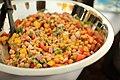 Chick pea salad (5045986717).jpg