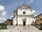Chiesa San Paolo di Flero provincia di Brescia.jpg