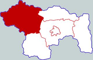 Yuzhou, Henan County-level city in Henan, Peoples Republic of China