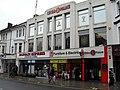 China Palace above shops in Chapel Road - geograph.org.uk - 1720903.jpg