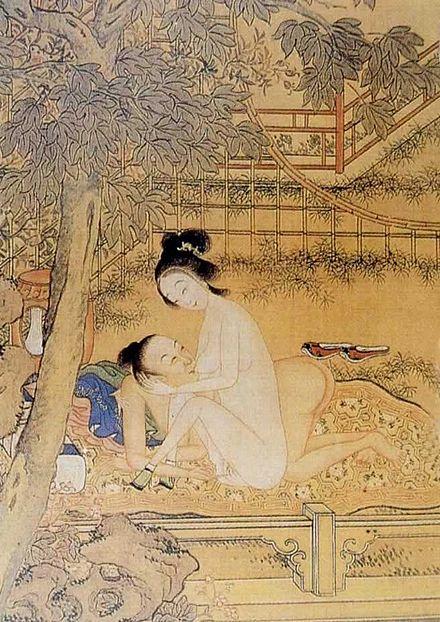 Középkori pornó képregények