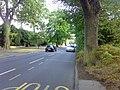 Chislehurst Road, Orpington - geograph.org.uk - 641257.jpg