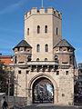 Chlodwigplatz Severinstorburg Köln-Altstadt Süd.jpg
