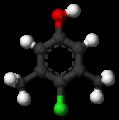 Chloroxylenol-3D-balls.png