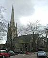 Christ Church, Hampstead Square, London NW3 - geograph.org.uk - 1678837.jpg