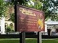 Christ Church, Southport, Sign - geograph.org.uk - 1369458.jpg