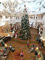 Christmas Tree at Grand Floridian (31667723715).jpg