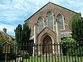 Church, Sandford, Devon - geograph.org.uk - 448267.jpg