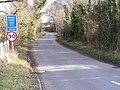 Church Lane, Weston - geograph.org.uk - 1142604.jpg