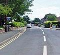 Church Road, North Ferriby - geograph.org.uk - 891661.jpg