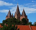 Church of Our Lady - early 1200s - panoramio.jpg