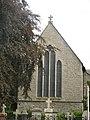 Church of St John the Evangelist, New Pitsligo 05.jpg
