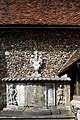 Church of St Mary Magdalen Laver Essex England - William Cole High Sheriff of Essex tomb.jpg