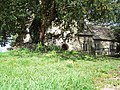 Church of St Mary Magdalene, Fifehead Magdalen - geograph.org.uk - 348218.jpg