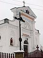 Church of the Assumption in Pružany Fassade.Jpg