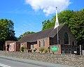 Church of the Holy Family, Alma Road, Heath End, Farnham (May 2015) (3).JPG