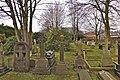 Churchyard of St Austin's, Grassendale 2020-2.jpg