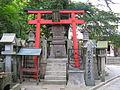 Chyogosonshiji Kayanokiinari-daimyojin.jpg