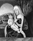 Cima de Conegliano - Virgin and Child - Walters 37600.jpg