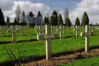 Grainville-Langannerie Commune in Normandy, France