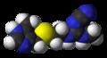 Cimetidine-3D-vdW.png