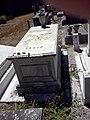 Cimiterio ebraico di pisa 2014 b.jpg