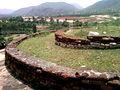 Circular stupa at Ghanikonda 02.jpg