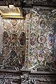 Ciro ferri, medaglioni della volta di santa maria maggiore a bergamo, 1665-67, 01.JPG